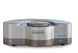 Nanoptic 90 Plus動態光散射粒徑分析儀 Nano Particle Analyzer