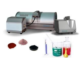 Bettersizer 2600-WD 先進乾濕兩用雷射粒徑分析儀 Particle Analyzer