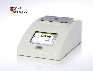 DR6000 Series Refractometers