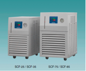 SCF Coolflow Baths