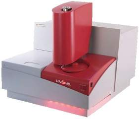 Labsys evo Thermogravimetry