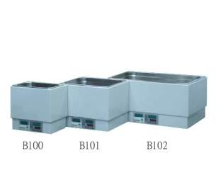 B100 Series Circulator Baths