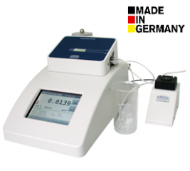 DS7000 series Density Meter