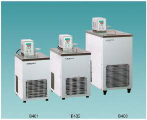B400 Series Cooling Circulator Baths