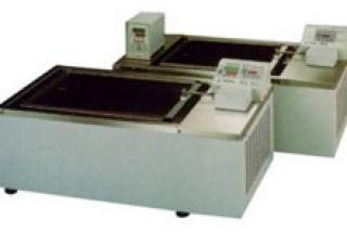 B600 Series Reciprocal Shaker Baths