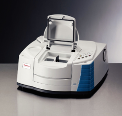 Nicolet™ iS™10 FT-IR Spectrometer