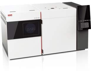 GC-MS 3200 Quadrupole GC-MS