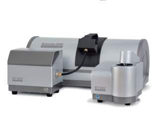Bettersizer 2600E 乾濕兩用 雷射粒徑分析儀  Particle Size Analyzer