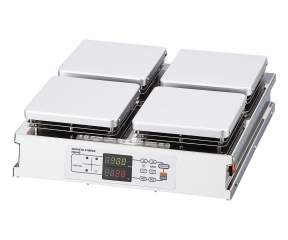 HSH4D 4 Units Magnetic Stirrer & Heater