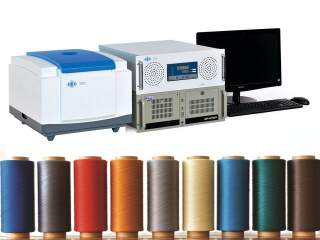 PQ-FIBRES Fabrics Spin Finish Analyzer OPU
