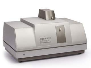 Bettersizer S2 Laser Diffraction Particle Size Analyzer
