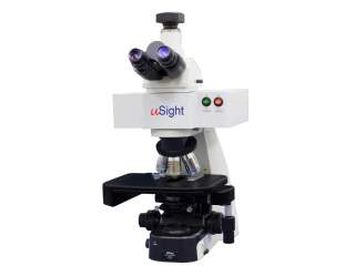 uSight-2000 UV-VIS-NIR 顯微光譜儀