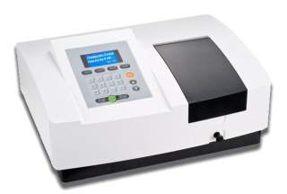 UV1700 Economic Single Beam Spectrophotometer