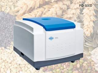 PQ-NMR Food & Agriculture Oil Moisture Analyzer