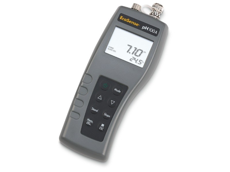 Ph Meter For Chemicals : Acttr technology turbidity meter chroma chemical