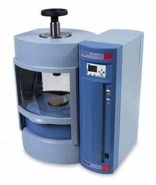 Atlas Power 按鍵式全自動液壓機、壓錠機