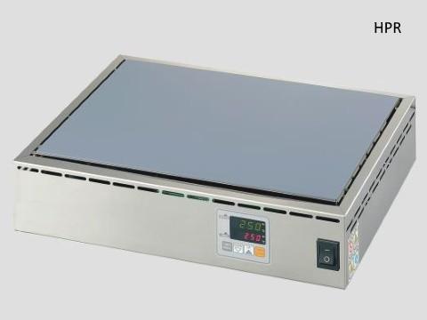 HPR 標準型加熱板