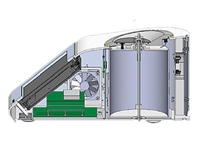 Compact NMReady Pro