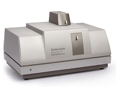 S2 研究級雷射粒徑儀產品外觀