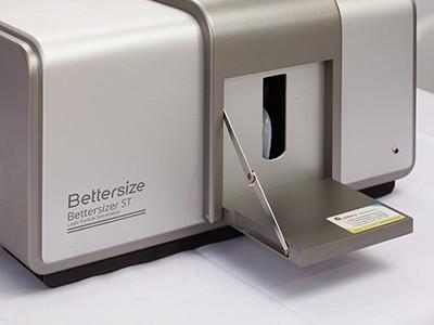 Bettersizer ST Particle Analyzer 粒徑分析儀