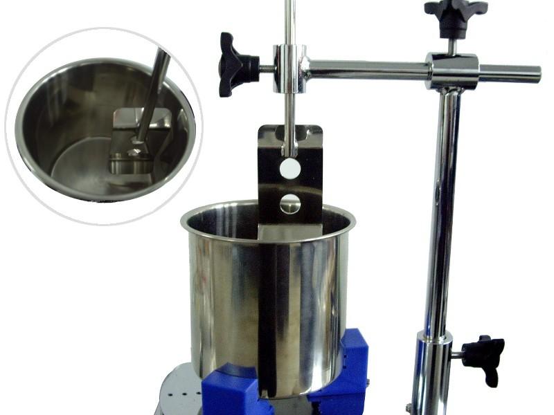 黏滯流體攪拌機