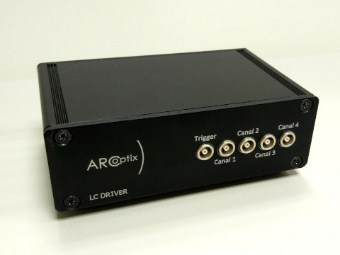 LC液晶電源驅動器